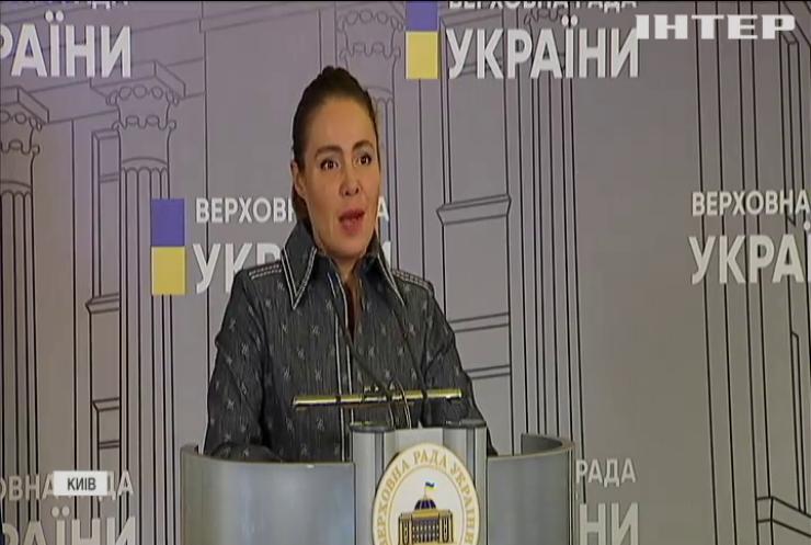 На засіданні Соціальної ради України обговорили зниження тарифів і підвищення соціальних стандартів - Наталія Королевська