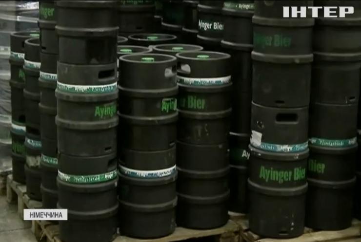 Пиво на вітер: німецькі пивовари просять захистити галузь від банкрутства