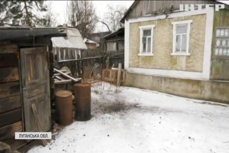 На Донбасі затримали диверсанта бойовиків