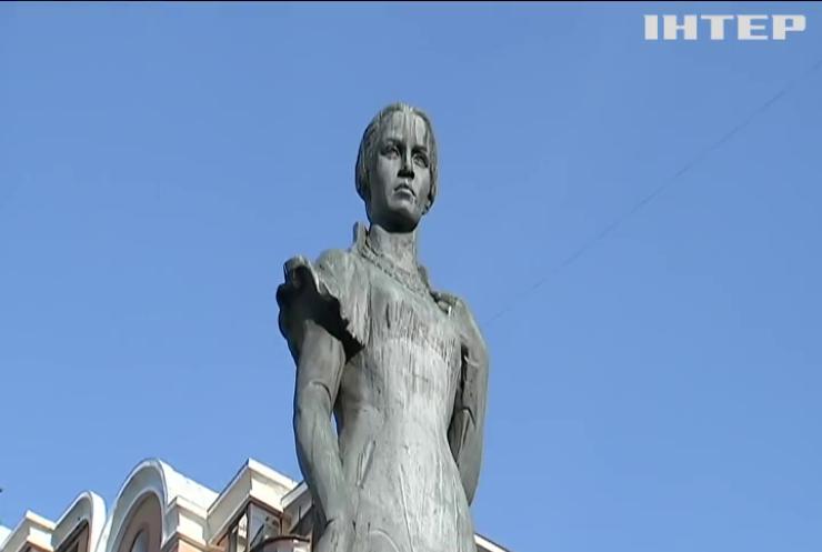 День народження Лесі Українки відзначатимуть на державному рівні