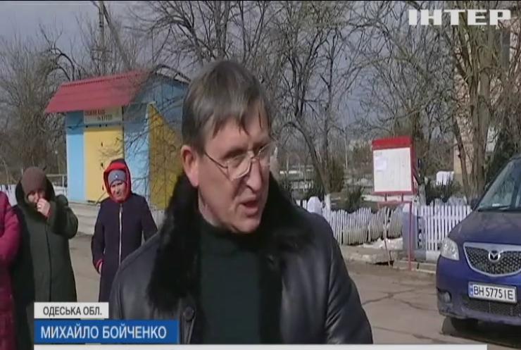 """У селі на Одещині закривають єдине відділення """"Укрпошти"""""""