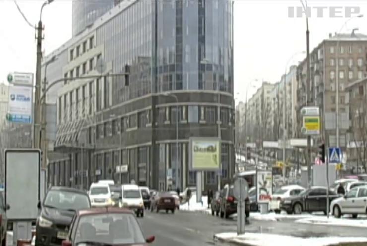Київ потрапив у ТОП-10 світового рейтингу забруднення повітря