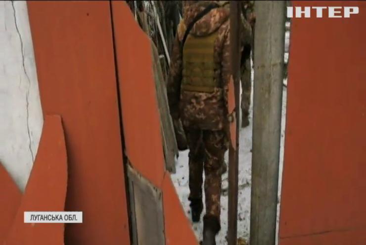 Біля Пищевика вбило українського військового