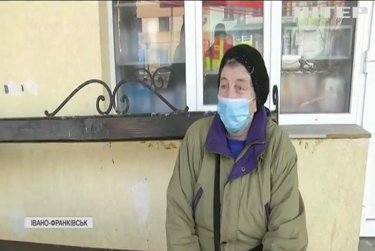 Маршрутки не для всіх, кафе на виніс: як Івано-Франківськ живе на карантині