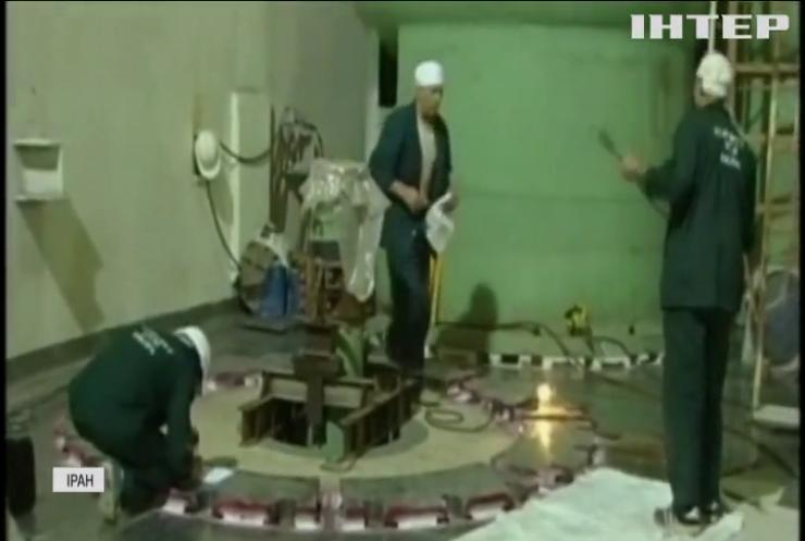 Іран відмовився від переговорів про ядерну угоду