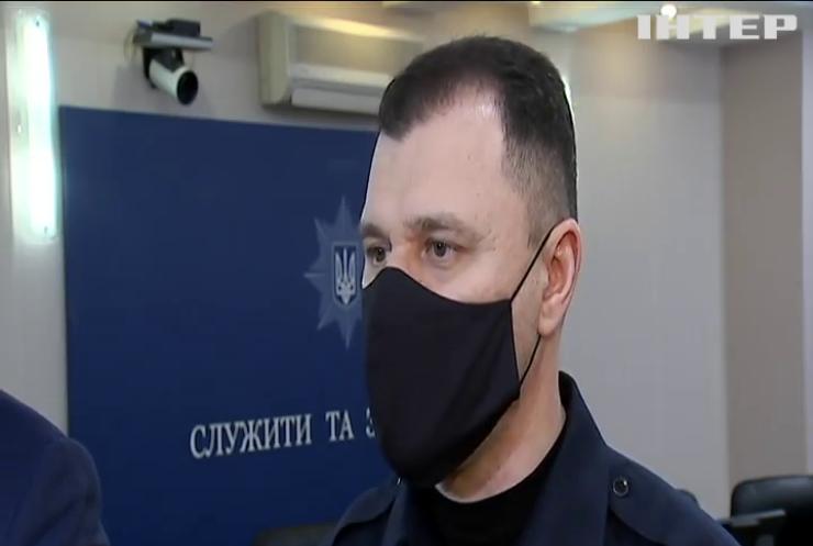 В Україні розформували підрозділи поліції з контролю над обігом зброї