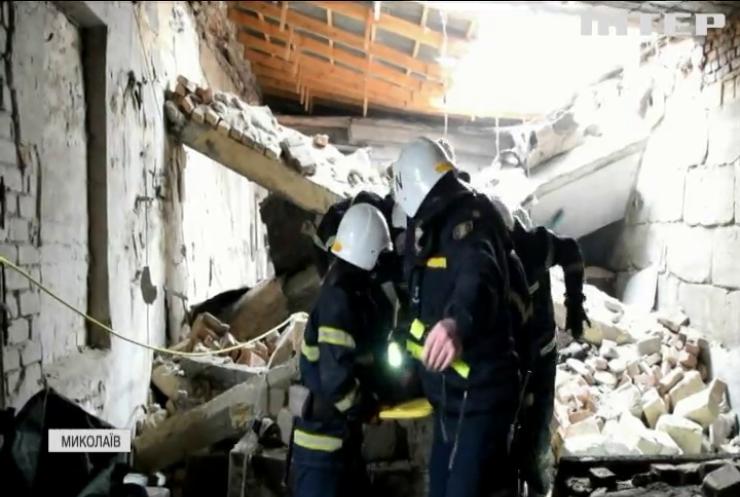 На Миколаївщині у школі пролунав потужний вибух