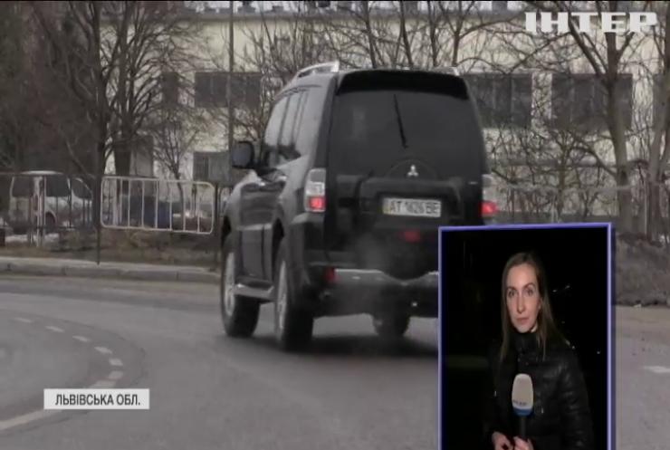 Таємнича аварія: чому приховуються обставини ДТП з Олександром Дубінським