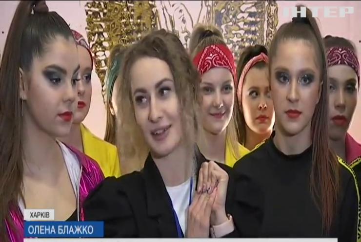 """""""Evropinian талант шоу"""": у Харкові за підтримки Юлії Світличної провели фестиваль обдарованих дітей"""