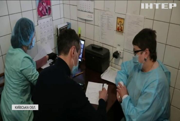 """Віктор Ляшко вакцинувався """"зайвою"""" дозою вакцини"""