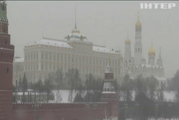 США погрожують Росії новими санкціями