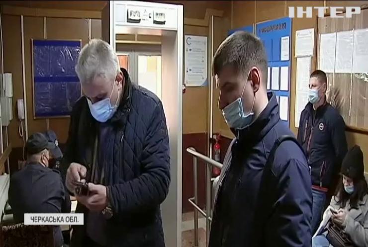 На Черкащині рік намагаються засудити водія за жахливу аварію