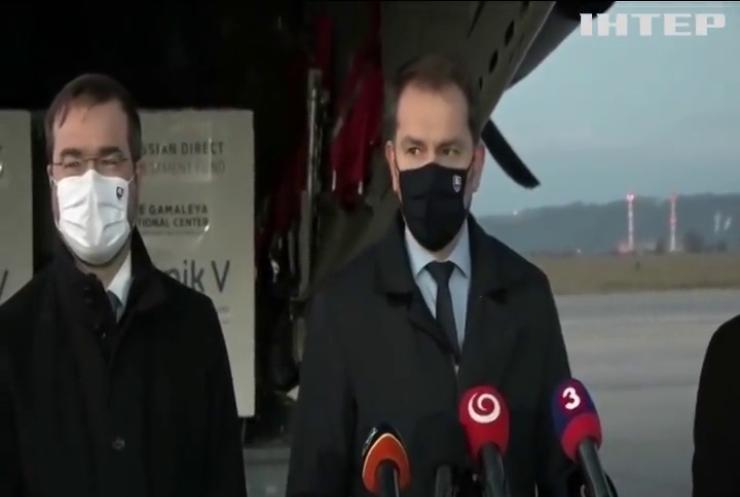 МЗС обурилося на прем'єра Словаччини за жарт про Закарпаття