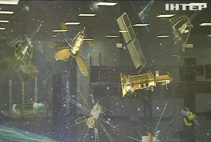 SpaceX запустить на орбіту український супутник