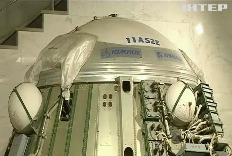 "SpaceX запустить ""Січ"" у космос"