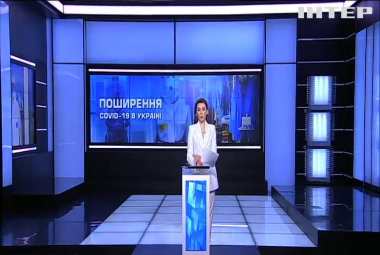 В Україні за добу від COVID-19 вакцинувалися три тисячі людей