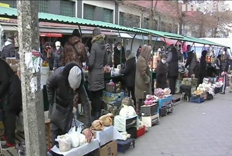 В Україні стрімко ростуть ціни: в чому причина?