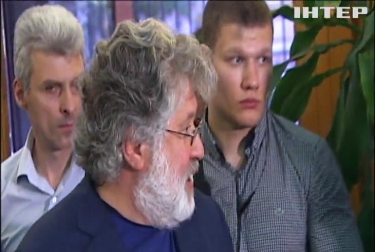 """США запровадили проти Ігоря Коломойського санкції за """"значну корупцію"""""""