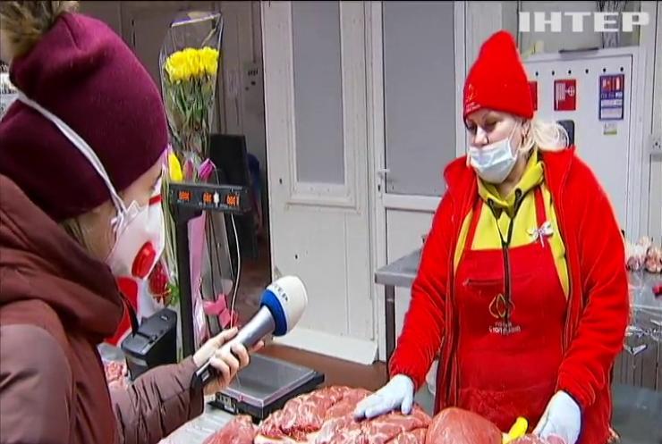 Нашкребти на борщ: чому в Україні знову подорожчали харчові продукти