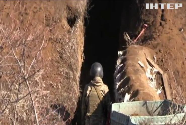 Загострення на фронті: бойовики застосували на Донбасі важку артилерію