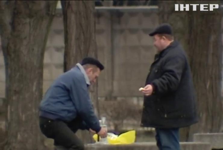 Війна з фальсифікатом: чому українська горілка перетворилася на історію загальнодержавного обману