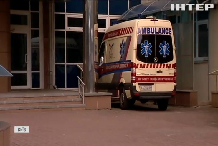 Два врятованих життя: унікальну операцію провели в Запорізькій обласній лікарні