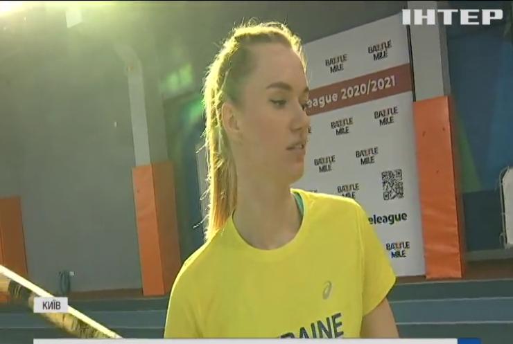 Українська збірна з легкої атлетики виборола на Чемпіонаті Європи три нагороди