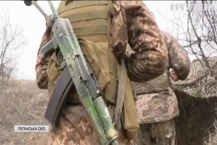 На Донбасі противник коригує вогонь за допомогою безпілотників