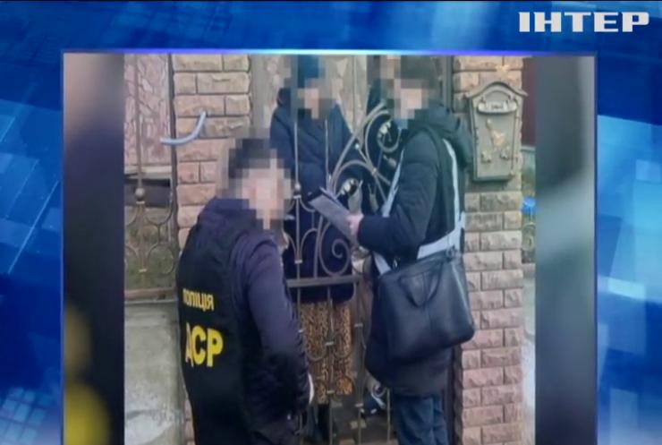 Приватне підприємство розкрадало корисні копалини на Київщині