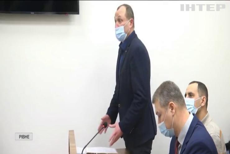 Ректор Харківського університету ВПС Олександр Турінський оскаржує звільнення з посади