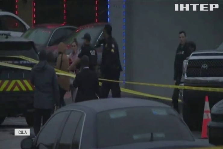 У США розстріляли два спа-салона: усі загиблі були азіатами