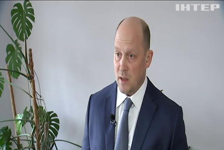 Федерація профспілок закликає Уряд забезпечити українцям виплату державної допомоги по втраті непрацездатності - Сергій Каплін