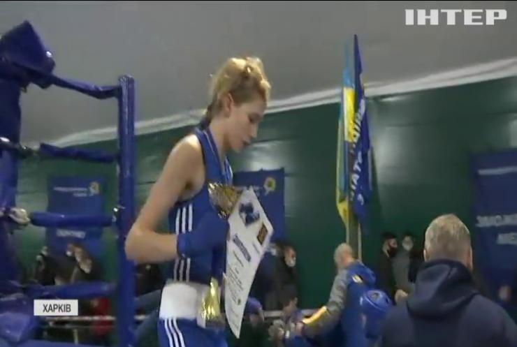 """У Харкові за підтримки """"Опозиційної платформи - За життя"""" провели дитячий турнір з боксу"""