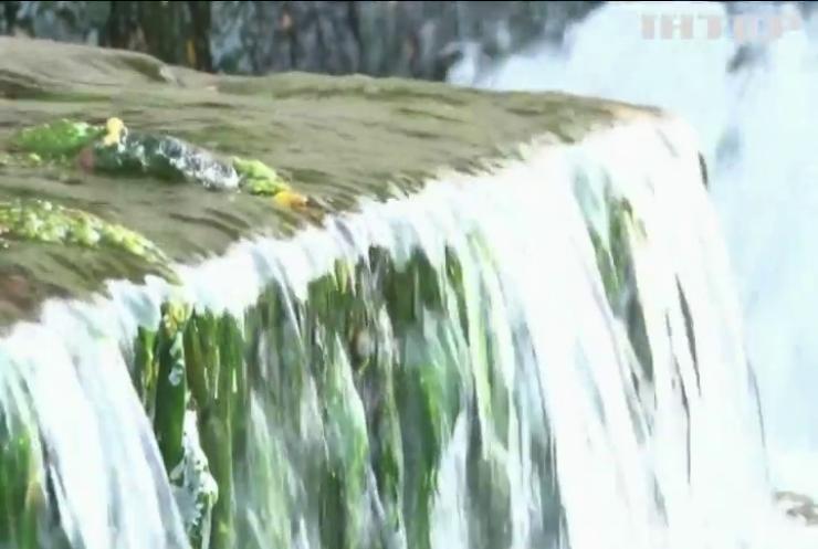 Людству загрожує дефіцит питної води - ЮНЕСКО