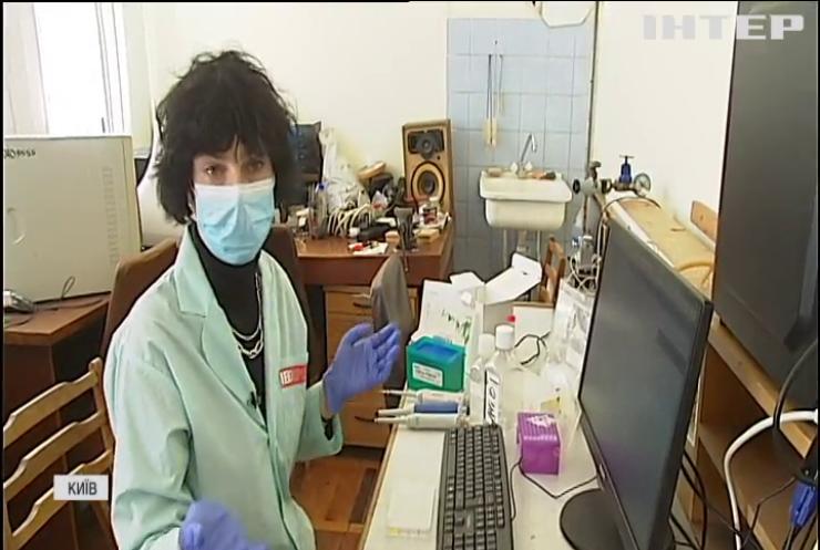Передбачити COVID-19: українські вчені навчилися прогнозувати перебіг небезпечної хвороби