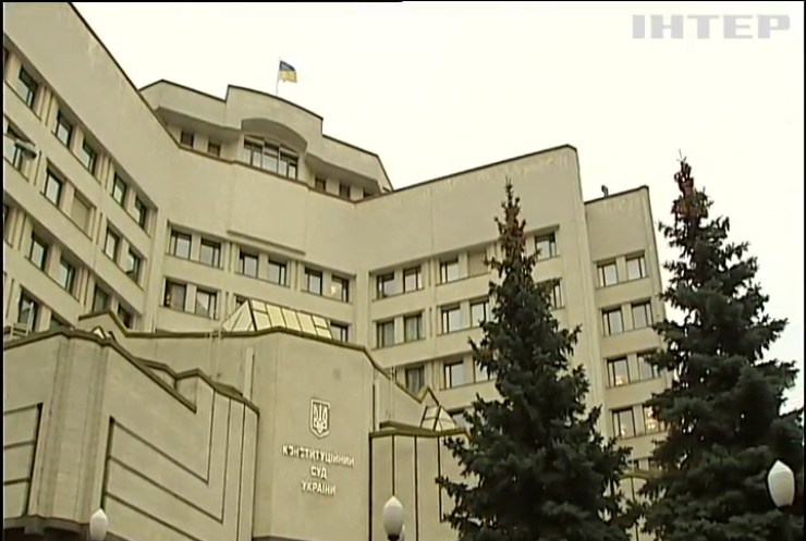 Володимир Зеленський скасував укази президента-втікача Януковича