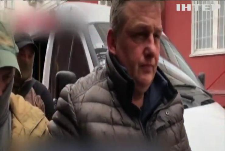В окупованому Криму блокують доступ правозахисників до затриманого українського журналіста Владислава Єсипенка