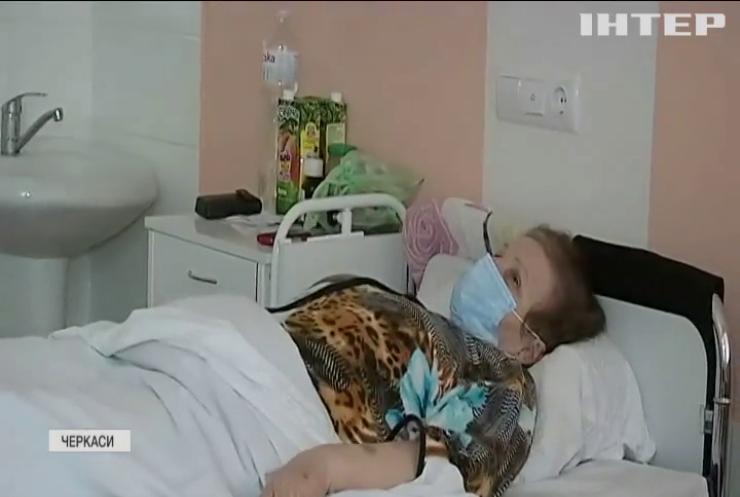 Безгрошів'я поставило на коліна медичну галузь України