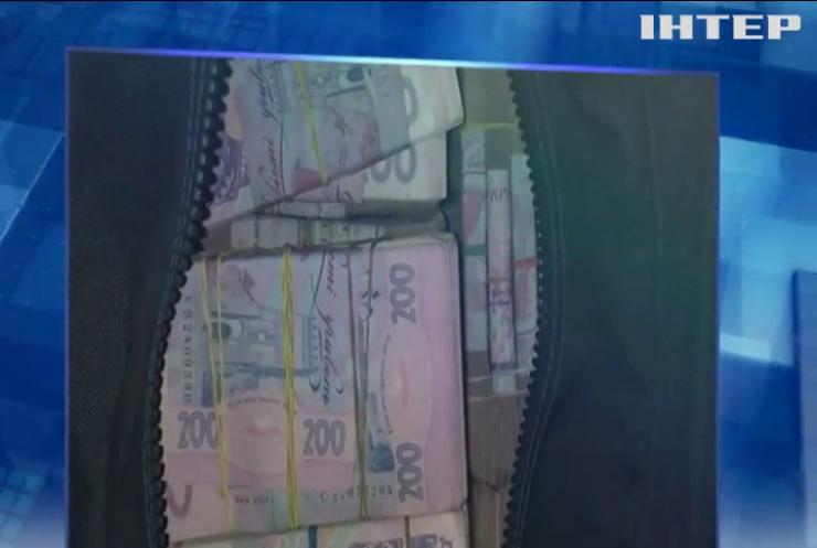 На Луганщині приватна компанія привласнила п'ять мільйонів державних гривень