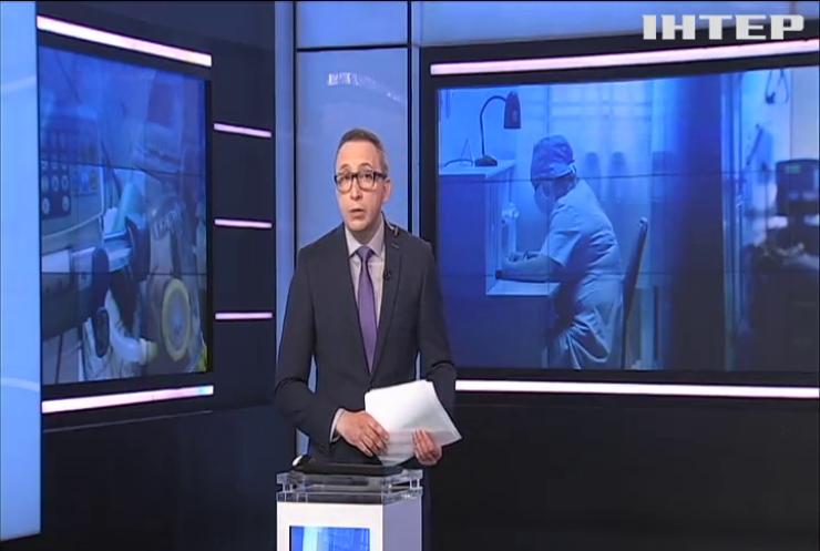COVID-19 встановив новий рекорд смертей в Україні