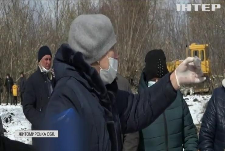 Пандемічний бруд: чому українські ліси перетворюються на сміттєві джунглі?