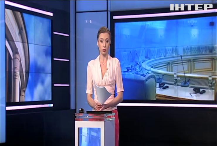 Через загострення на фронті Україна скликає екстрене засідання ТКГ
