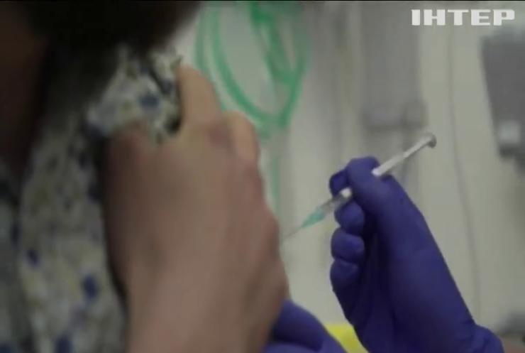 У ЄС визнали зв'язок між вакциною AstraZeneca і утворенням тромбів