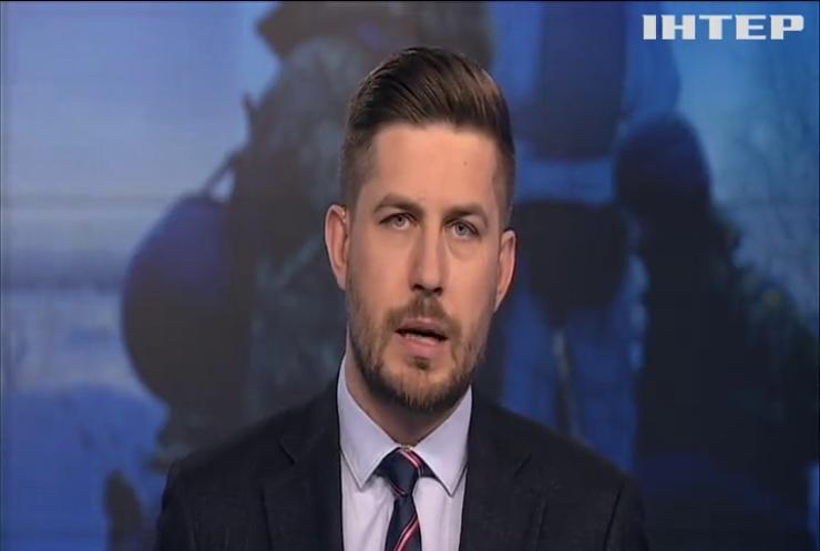 Бойовики передали Україні тіло раніше зниклого бійця