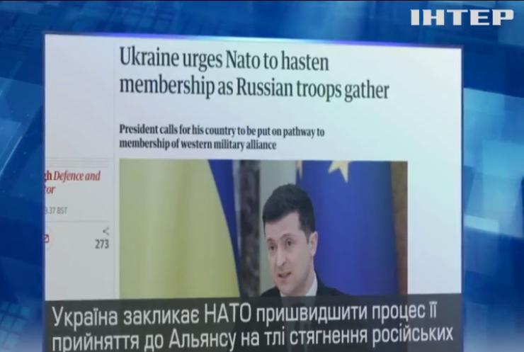 Європейські ЗМІ проаналізували загострення на Донбасі