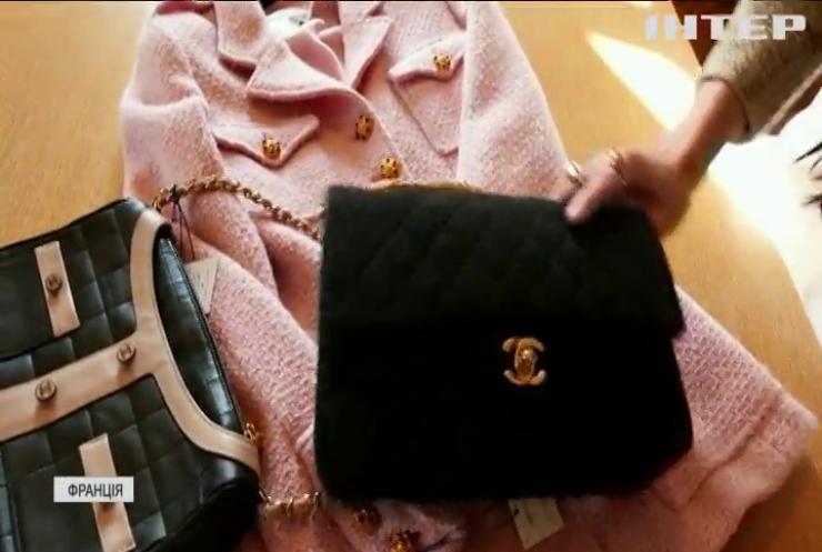 У Парижі розширюють віртуальний ринок моди