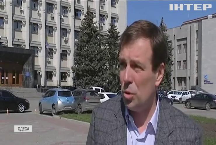 """В """"Опозиційній платформі - За життя"""" обурені станом медичної системи на Одещині"""