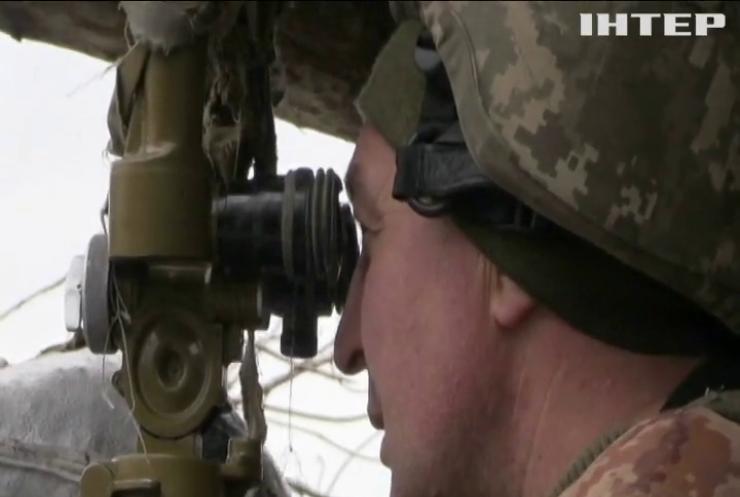 Бойовики перешкоджають роботі міжнародних спостерігачів на Донбасі