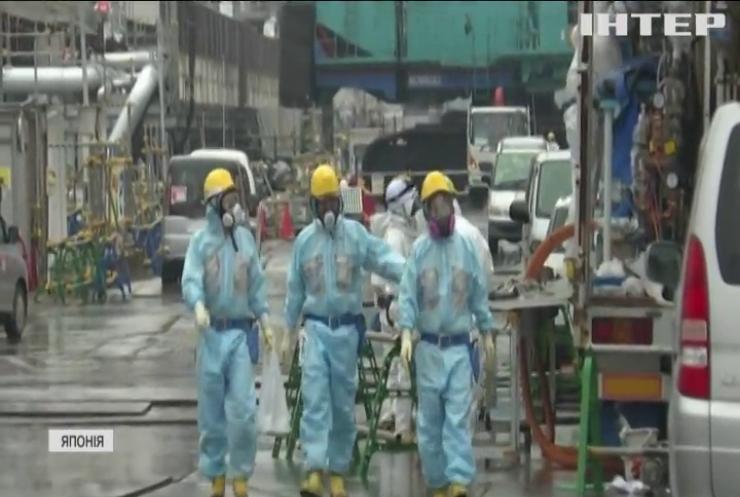 Японія скине радіоактивну воду з Фукусіми в океан