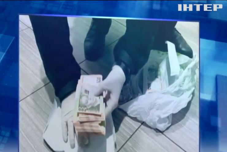 На Івано-Франківщині затримали групу фальшивомонетників